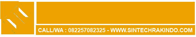 CV. SINTECH RAKINDO - 082257082325 (WA)